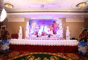 Birthday party organisers in chennai wedding decorators in chennai wedding junglespirit Gallery